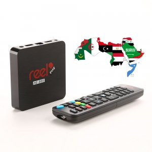Reelplay Arabic IPTV 12-Month Package